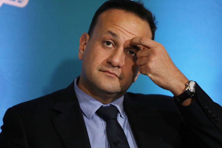 Fine Gael should be responsible and stay out of government