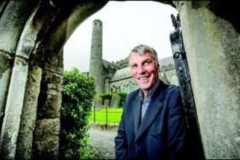 The Sunday Business Post interview: Michael Starrett