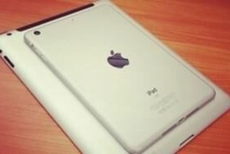 Report: iPad Mini launch for October 23