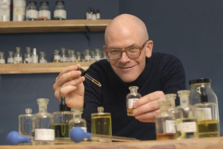 The Sunday Interview: Brendan Murdock, founder of Anatomē