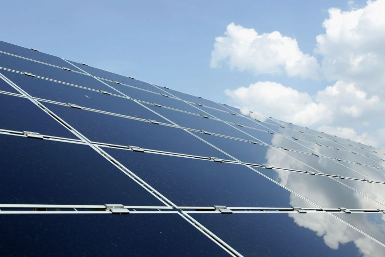 Greencoat plans move into solar energy and Nordic countries