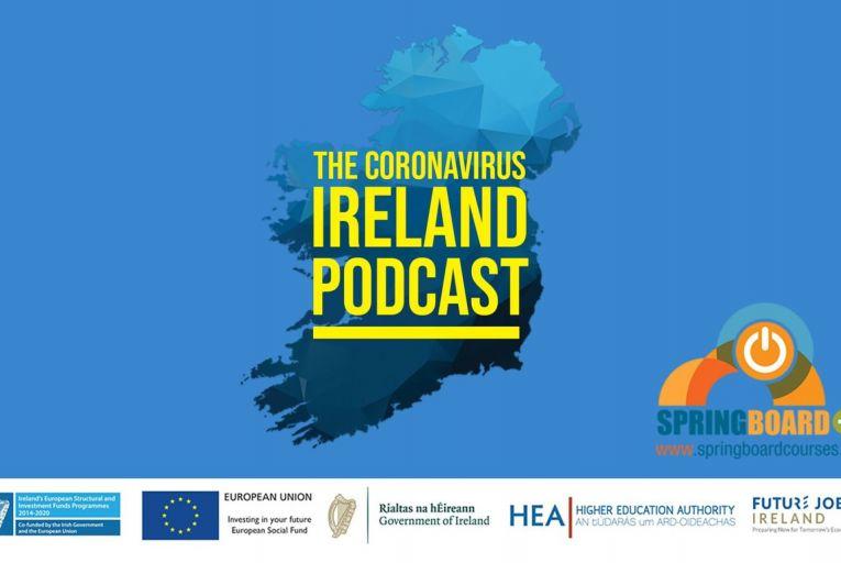 RTÉ presenter Eoghan McDermott on keeping hold of his mental health in lockdown