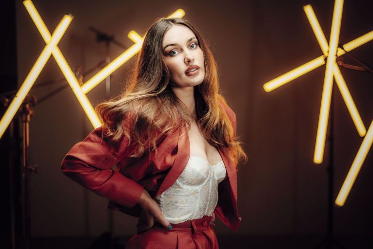 Roz Purcell: 'Everything could look good on the outside, but if it's not on the inside, then there's no point'