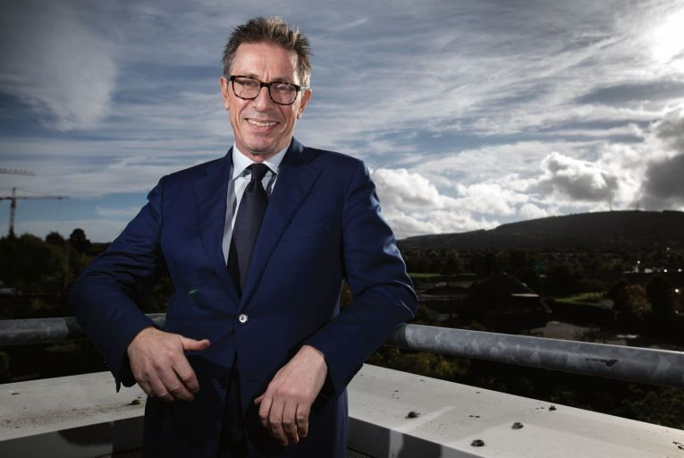 Renewables firm seeks to resolve legal row with former chief