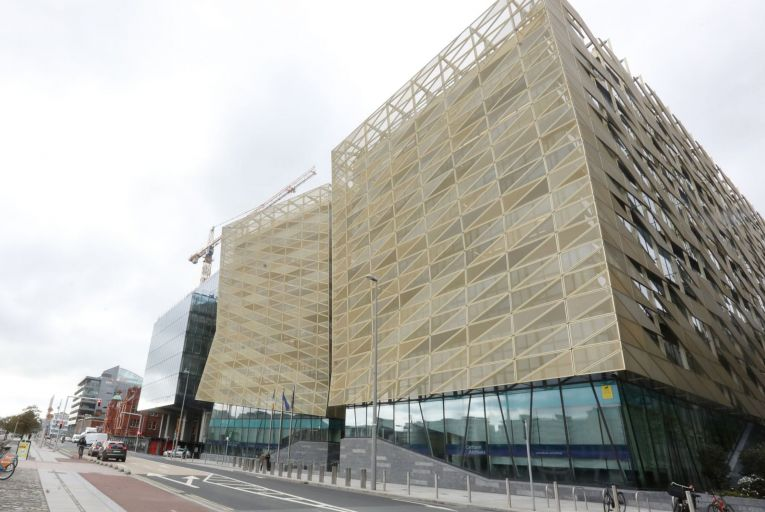 The Central Bank raised money laundering concerns about Prepaid Financial Services, which issues pre-paid cards to customers, in May. Picture: Rollingnews.ie