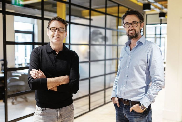 Branding agency has plans for Mammoth growth in 2020
