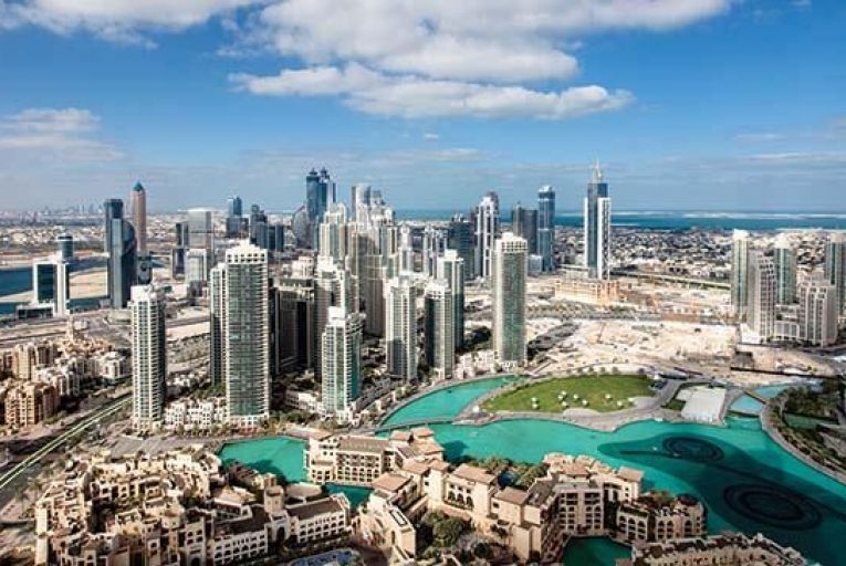 A 4 per cent property registration fee has become payable for overseas buyers in Dubai
