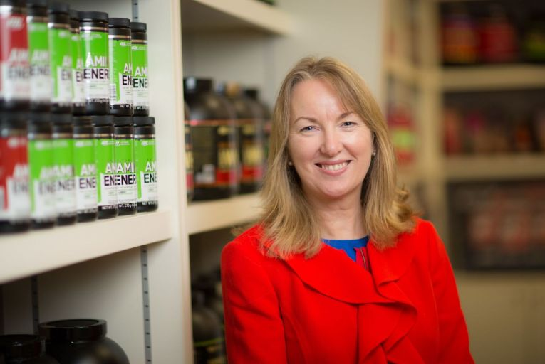 Glanbia presses start on e-sports nutrition firm deal