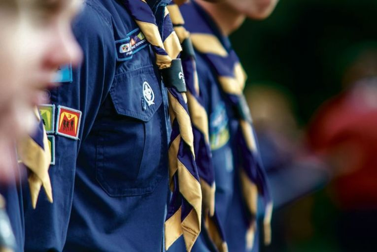 Scouting Ireland raises provision for abuse cases to €6.4m