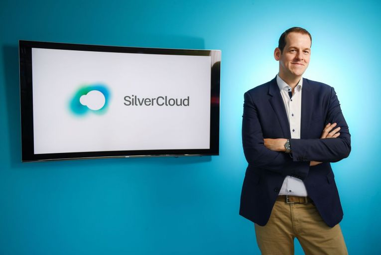 Silvercloud scales up to move therapy online