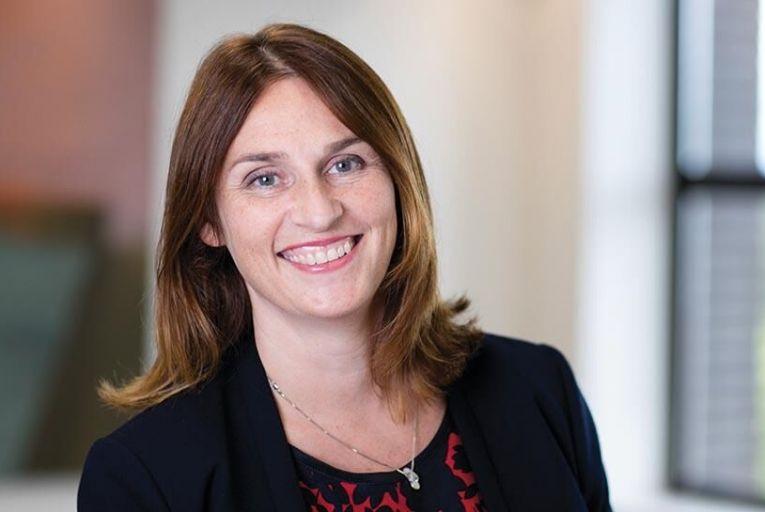 Valarie Daunt,  partner, Deloitte