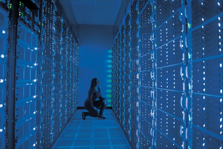 Home working caused a spike in data centre demand that will have a long-lasting impac