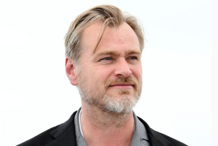 The Profile: Christopher Nolan