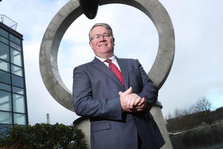 Enterprise Ireland invests €200,000 in HaloCare