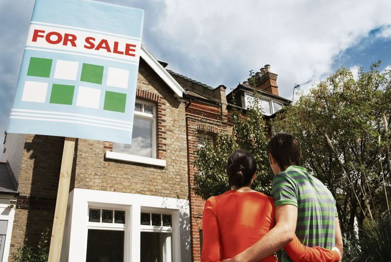 Property market: a report has shown that house prices have actually risen during the Covid pandemic