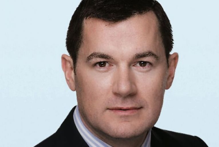 Colliers appoints two new department heads