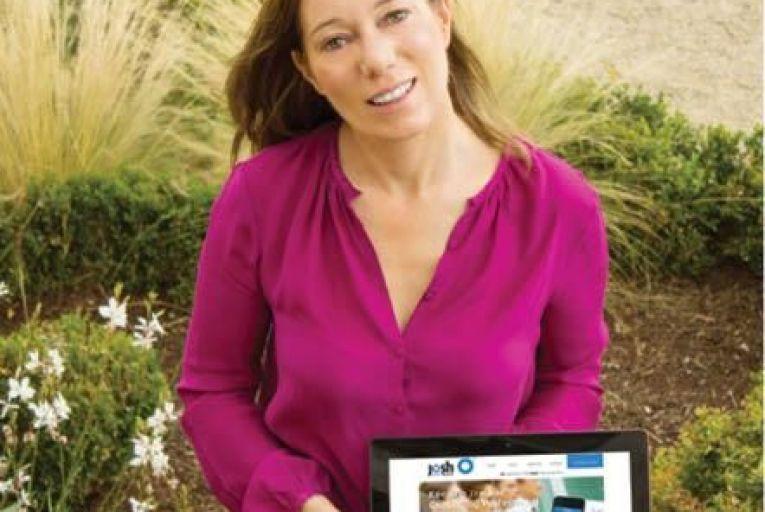 Custom-designed app aims to automate membership solutions