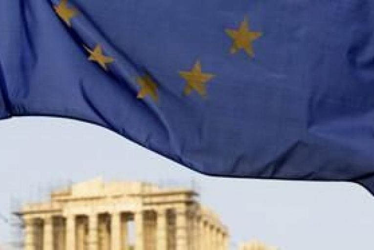 """Greece """"dangerously close"""" to point of no return"""