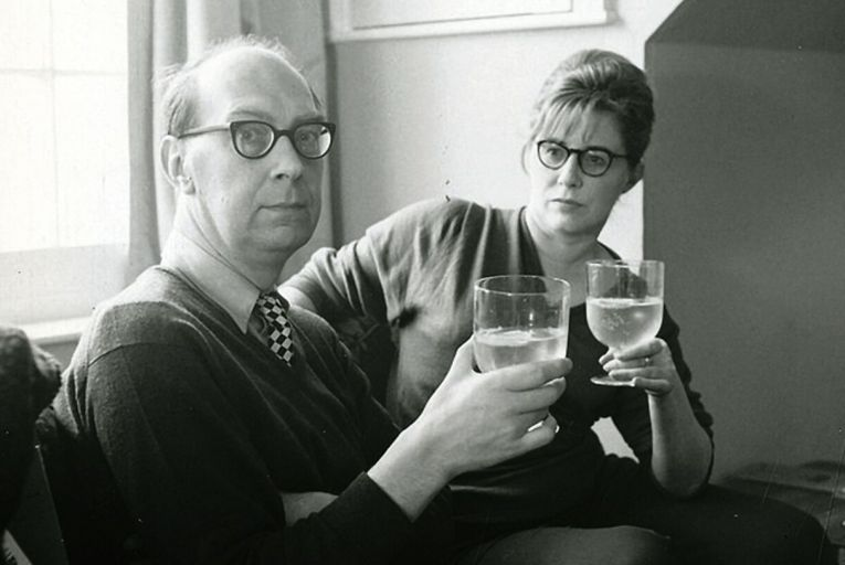 Monica Jones, Philip Larkin and Me: An unrequited literary love laid bare in all its ugliness