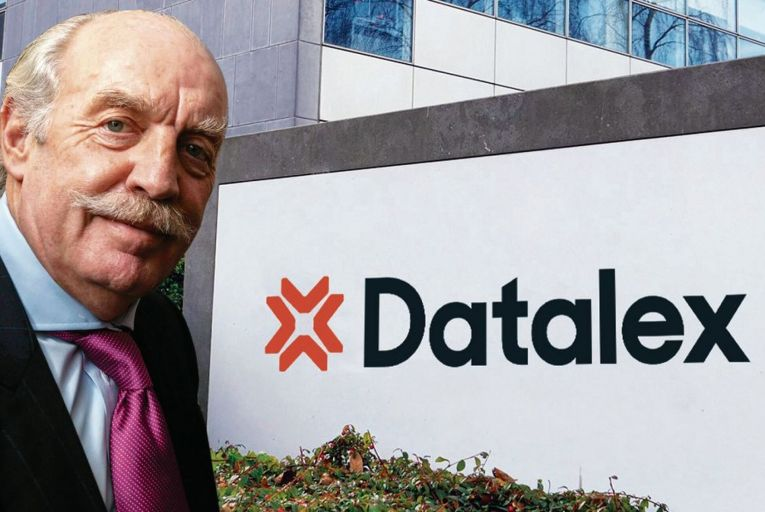 With Desmond by its side, Datalex awaits a resurrection