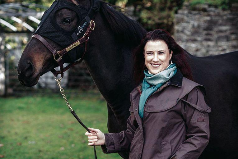 Horse sense holds the key for equine breeding expert