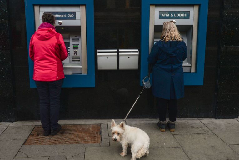 Take it to the bank: Irish lending faces an uncertain future
