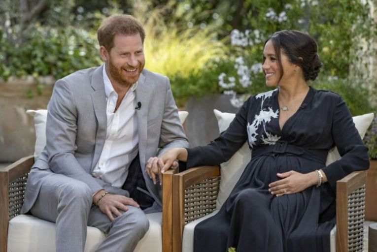 Harry and Meghan being interviewed by Oprah Winfrey: 'Despite my own jaundiced views, I too joined the 725,000 viewership. I ranted a bit, of course, but in truth I relished the phenomenon'