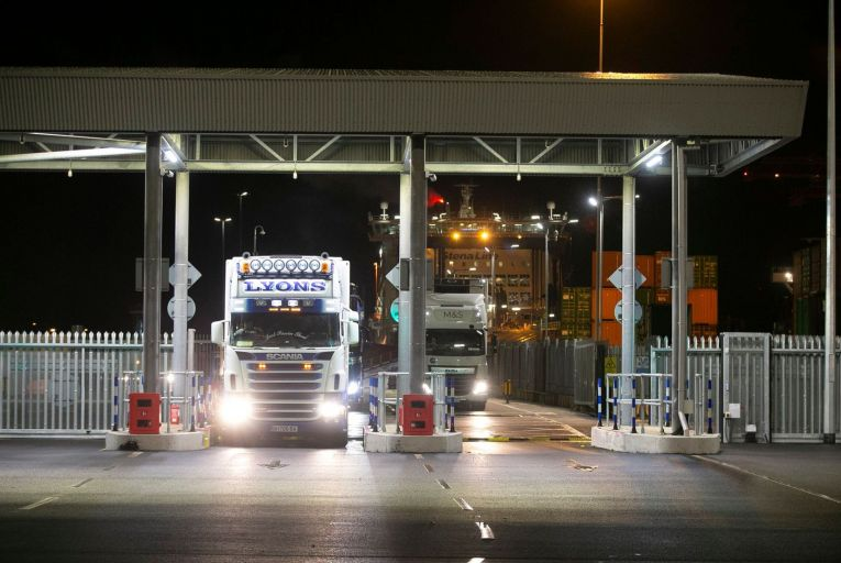 Lack of investment in British ports threatens to cause chaos at crossings