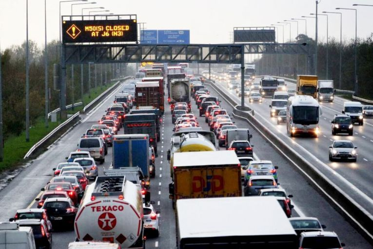 The government has not said if it will support the EC truck emissions plan