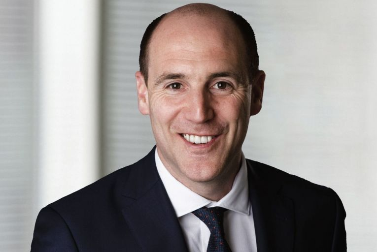 Michael Moore, director of legal services with KPMG