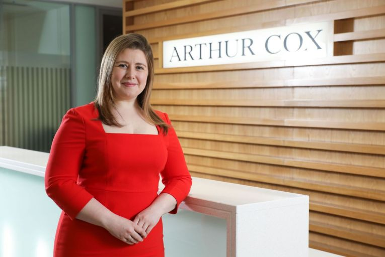 Movers and Shakers: New partner at Arthur Cox