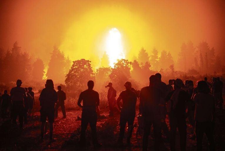 Zeitgeist: The cruel summer for Generation Incineration