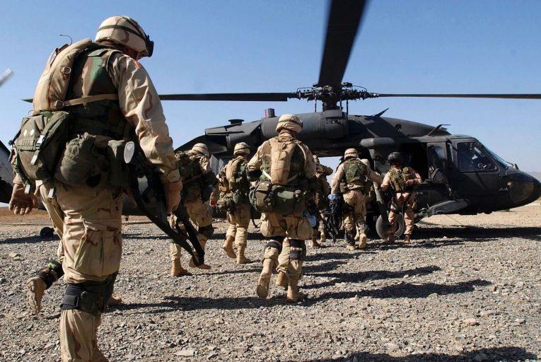 Neither the Taliban, nor Afghanistan, poses a threat to western interests, and that is reason enough for the US and Nato to go home