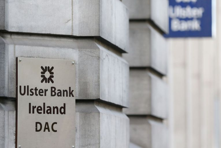 'There's not a bank across Europe now that thinks Ireland is a place to go to'