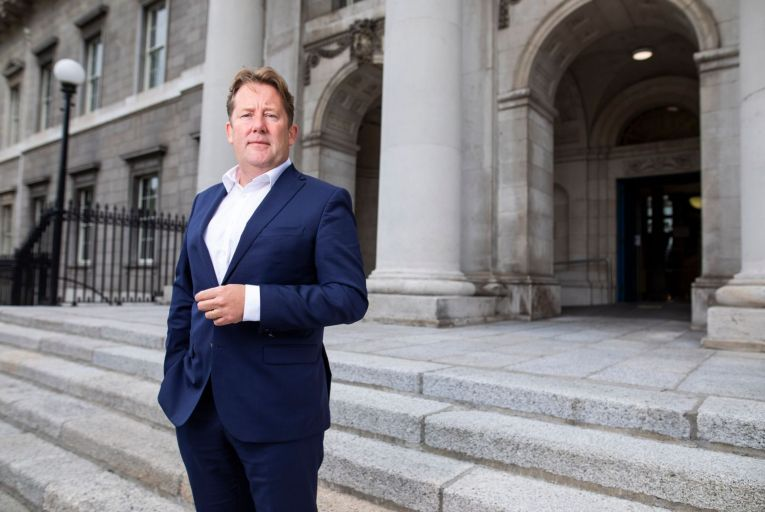 A spokeswoman for Darragh O'Brien told the Business Post the general scheme of the reform of Judicial Review Bill would undergo pre-legislative scrutiny in the first quarter of 2021