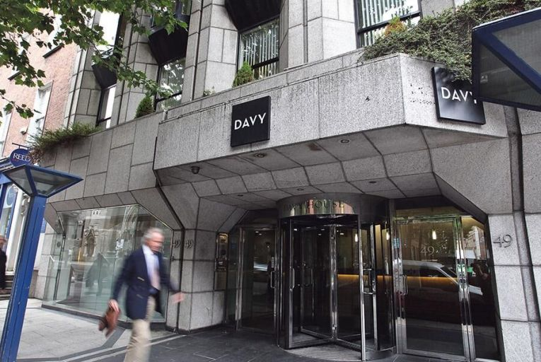 Davy Stockbrokers: a hard-charging culture