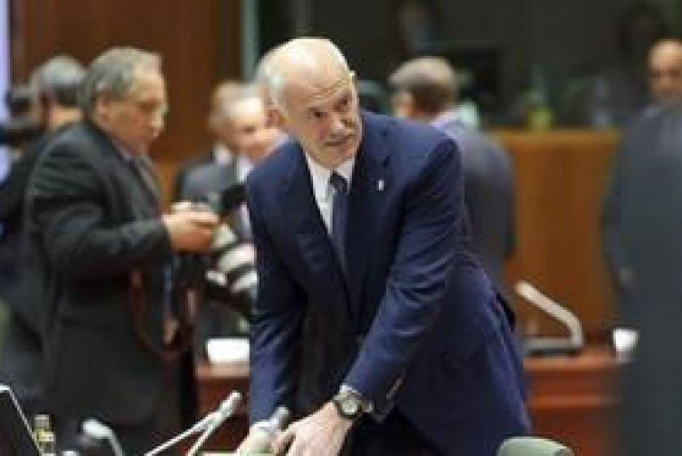 EU leaders to hold emergency talks on Greece