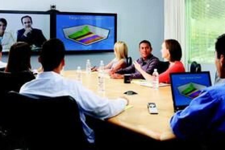 Video Conferencing: Hi-def is the difference