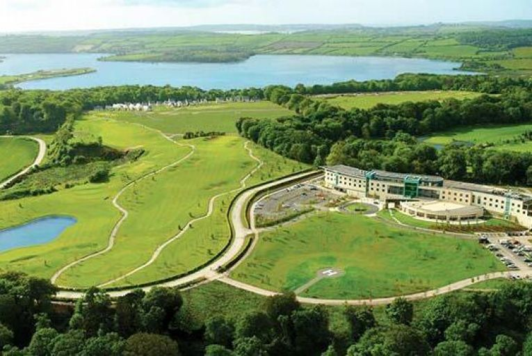 Fota resort shareholder dispute heads for High Court