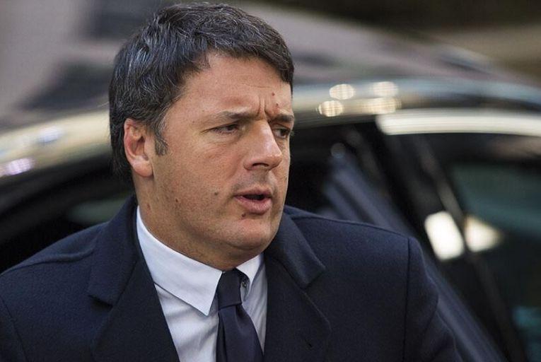 Italian prime minister Matteo Renzi PIc: Getty