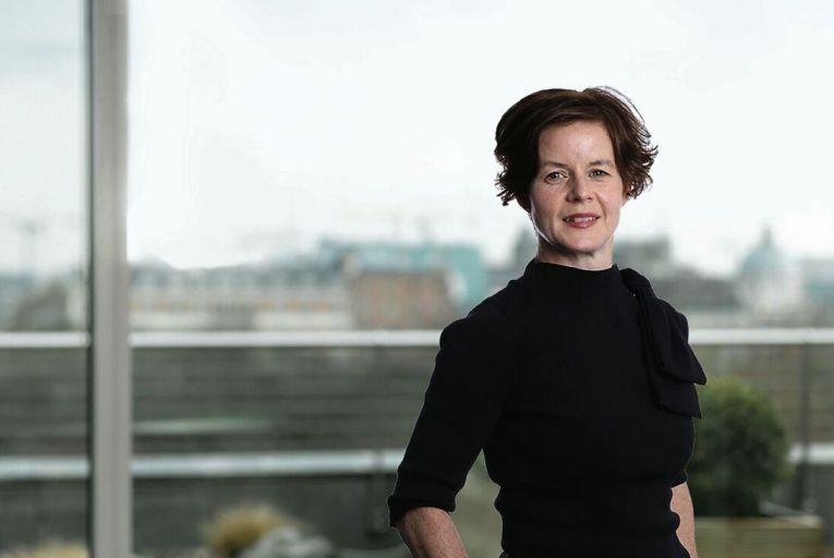 Karen Killalea, partner and head of the employment team at Maples and Calder LLP
