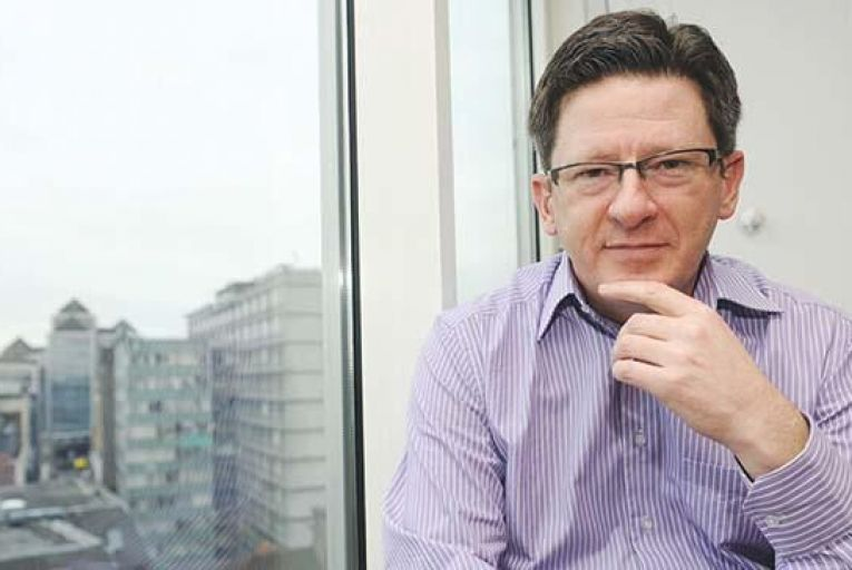 Funding round values chip firm Movidius at $250m