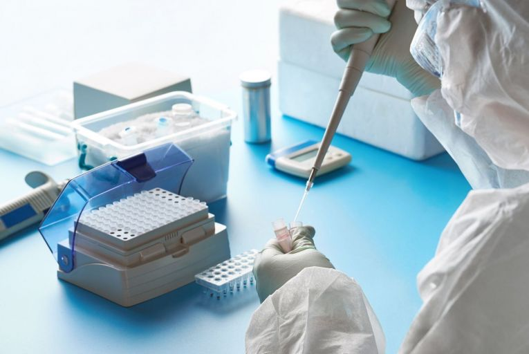 National Covid-19 biobank to be set up in the coming months