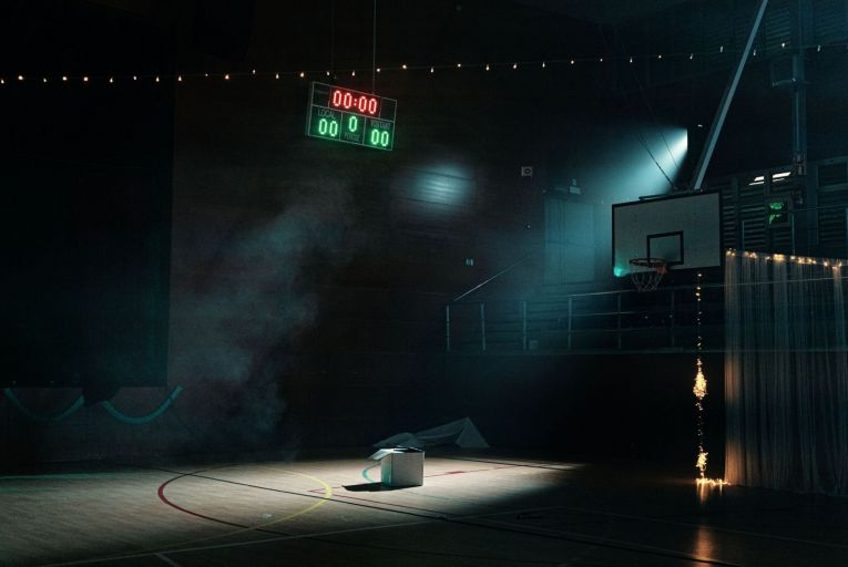 Hoop dreams dashed: Basketball Ireland has followed hockey's announcement and suspended the planned start to the season. Picture: Getty