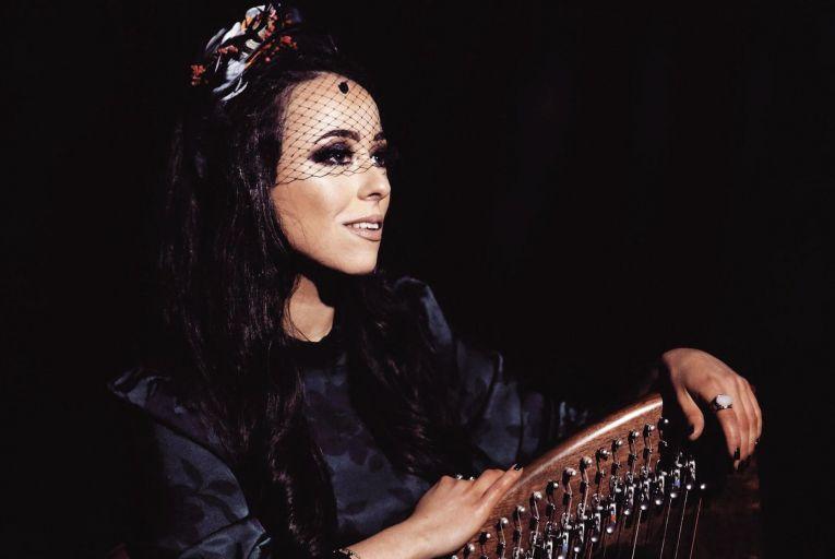 Rhythm Nation: Brídín picks the playlist