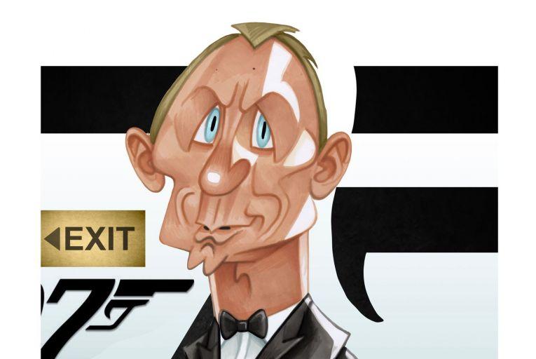 The Profile: Daniel Craig