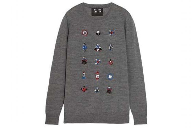 Insider Trading: Jewels on jumpers