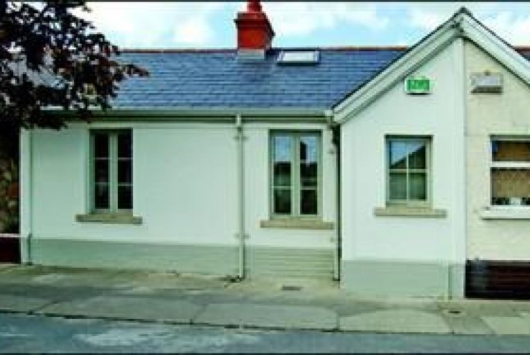 Stylish cottage is ideal for young couple