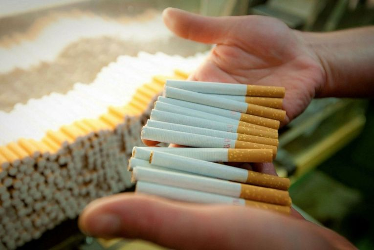 Top four tobacco firms use Irish arms in elaborate tax avoidance strategies
