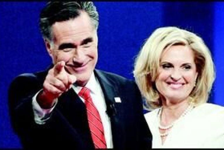 Romney fund moved millions of dollars through Ireland